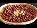 Как жарить орехи в микроволновке видео рецепт LudaEasyCook
