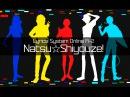 【LSO-R2】NATSU☆Shiyouze! / NATSU☆しようぜ! 【S4 Arcade】