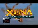 Заставка из серила Зена – королева воинов (сериал 1995 – 2001)
