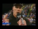 WWE John Cena Returns to SmackDown 2004