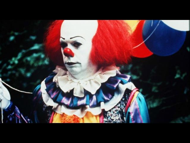Видео к фильму «Оно» (1990): Трейлер