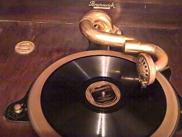 VINCENT LOPEZ JIMMY DORSEY DICK ROBERTSON - SAY 'YES' TODAY - ROARING 20'S VICTROLA CORTEZ