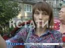 Без сна ночью и солнечного света днем оставила жителей Дзержинска новая стройка