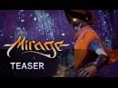 Mirage: Arcane Warfare - Тизер