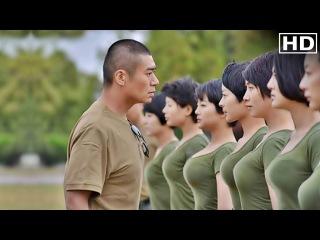 RAHASIA LATIHAN PARADE MILITER CHINA