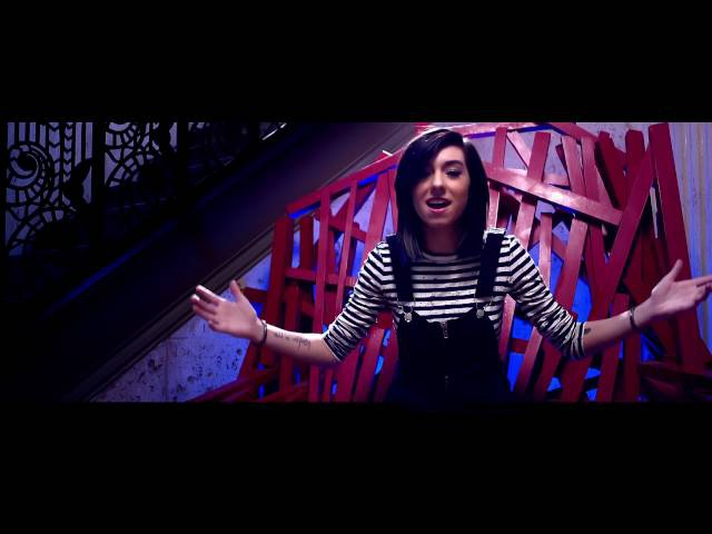 ANYBODY'S YOU | Christina Grimmie (Side A EP)