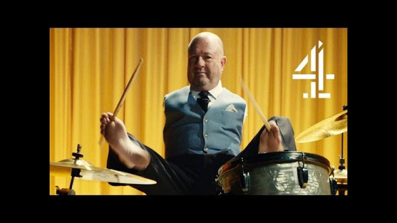 Drummer Alvin Law: Superhuman Stories