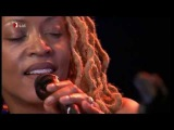 Cassandra Wilson - Soft Winds - Jazz Open Stuttgart 2003