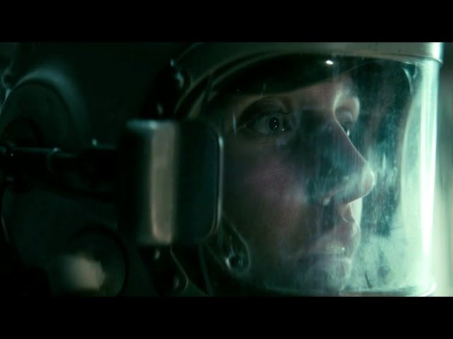 Короткометражка «Космонавт» | Озвучка DeeAFilm