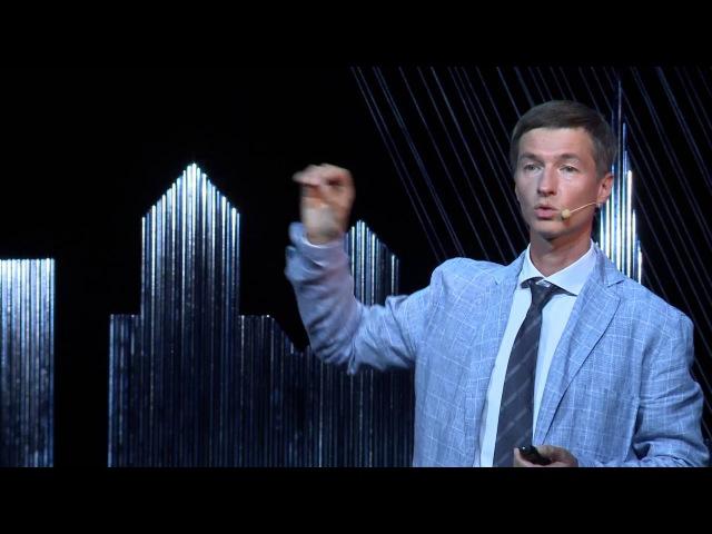 Свобода Воли: иллюзия или реальность? | Данил Разеев | TEDxSadovoeRing