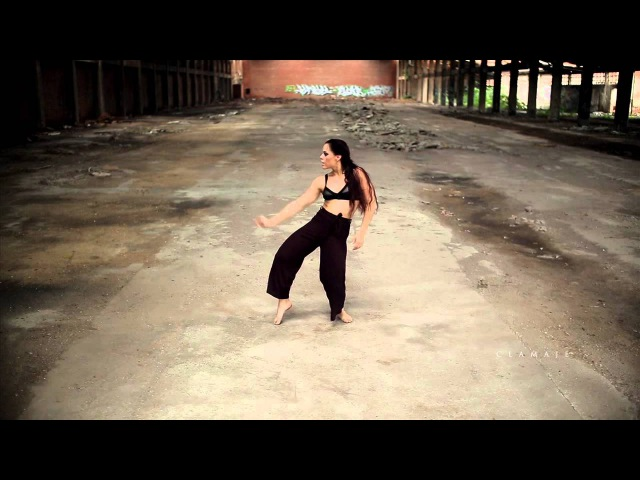 Oriana Melendez | Crazy Scandalize Crew | Funkadelic Dance Studio | Alicante