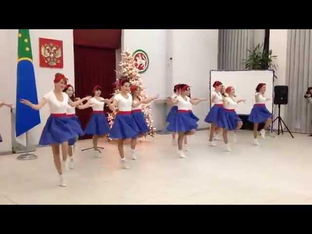Dance Team HeadLine - Candyman