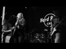 HOLY DRAGONS - LIVE in HARD ROCK CAFE ALMATY (05 04 2015)