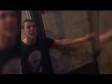 В центре Москвы избит актер сериала