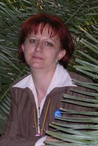 Светлана Шабельская