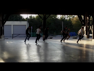 HardStyle Ain 01 ׃ Top 10 JumpStyle HardJump Choreography ⁄ Hard Dance 2015 2016