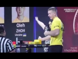 Мағжан Шамиев vs Олег Жох