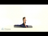 Relaxing Stretching for Flexibility and Stress Relief - Full Body Yoga Pilates Blend!