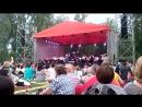 Gioachino Rossini - Кошачий дуэт (Е. Романов, В. Бартеньева и Омский Академический Симфонический оркестр)