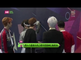 160409 Chinese Top Music red carpet - NCT U