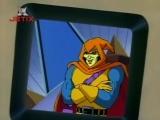 Человек-Паук [1 сезон] [12 серия] [Мультсериал] [1994]