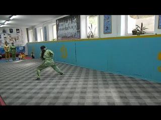 Моторна Олександра нань цюань