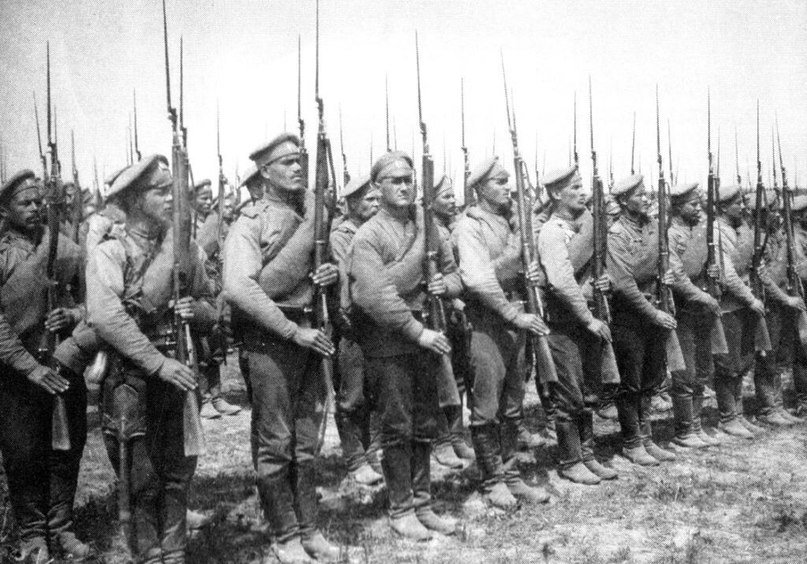 Сегодня, ровно 102 года назад, началась Первая мировая война, в результате котор...