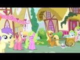 My Little Pony / Мой маленький пони: Дружба — это чудо 2 сезон 18 серия