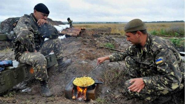 Военные РФ намерены начать кампанию по дискредитации замглавы миссии ОБСЕ Хуга, - ГУР Минобороны - Цензор.НЕТ 4836