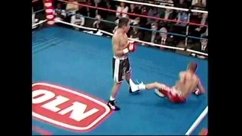 2006-09-14 Almazbek Raiymkulov vs Jairo Rafael Ramirez (interim NABF lightweight title)