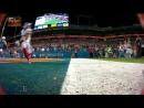 Odell Beckham Jr.s Unbelievable Toe-Drag TD! - Giants vs. Dolphins - NFL