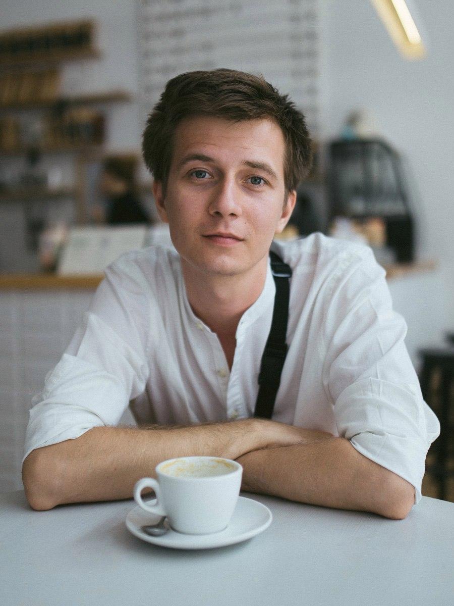 Александр Поддубный, фотограф, Харьков