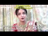 Санайя рассказывает об Ашише Шарме, во времена шоу Цвета страсти