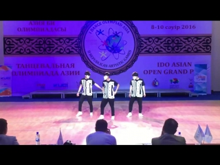 Best FREE STEP -2016 ASTANA