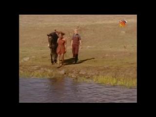 Грозовые камни 2 сезон 10 серия