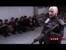 Ярость 2: Смертная казнь / Rampage: Capital Punishment [2014]