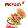 McFoxy / МакФокси