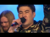 КВН 2015 вторая 1_4 - Камызяки — Песня о любви призывника
