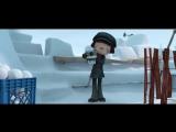 Снежная битва (2015) HD