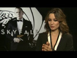 007 Координаты «Скайфолл»/Skyfall (2012) Интервью с создателями фильма (русский язык)