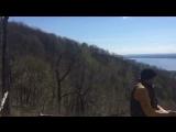 Красота самарских гор