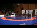 Artur Shahinyan (ARM) vs Sidazara Bachir (ALG)