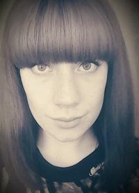 Барсукова Таня