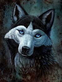 Хельга Волчонок