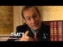 Tiger Trouble? Better Call Saul! - Better Call Saul Webisode