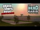 GTA LCS Head Radio **Vanilla Smoothie Keep Dreaming**