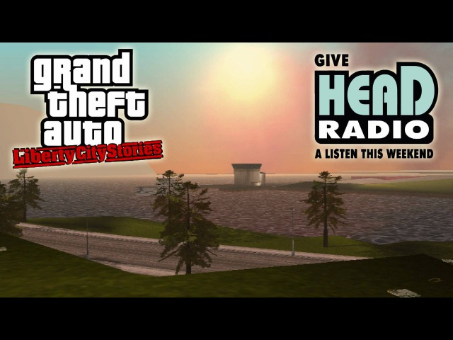 GTA LCS - Head Radio **Vanilla Smoothie - Keep Dreaming**