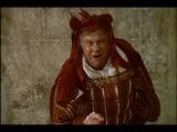 Povero Rigoletto - Cortigiani vil razza dannata - Ingvar Wixell - Giuseppe Verdi - Rigoletto