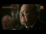 The World Wars - Churchill Speech Heart of Courage