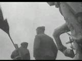 ?30 апреля 1945 года советские солдаты водрузили знамя Победы над Рейхстагом